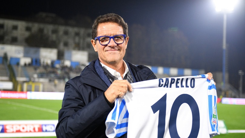 Inter, Capello allontana le voci: