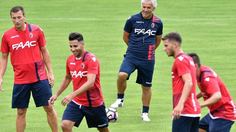 Serie A Bologna, dal 30 luglio al 4 agosto ritiro a Kitzbühel