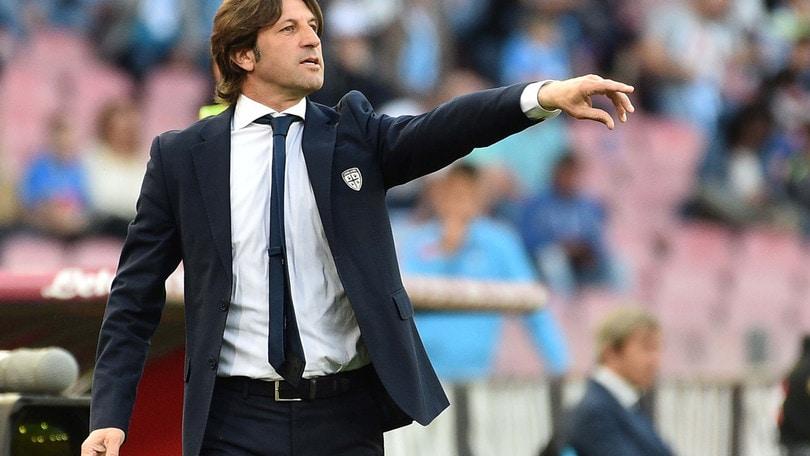 Calciomercato Cagliari, Rastelli resta e punta sui giovani