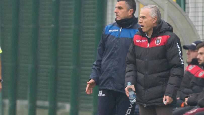 Lega Pro Pontedera, Maraia è il nuovo allenatore: battè Sacchi