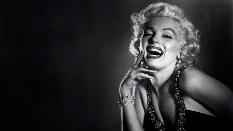 Imperdibile Marilyn, apre la mostra a Roma sul mito della Monroe