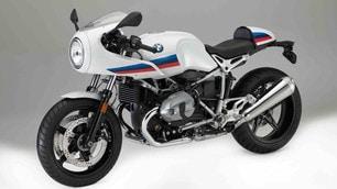 BMW R nineT, foto