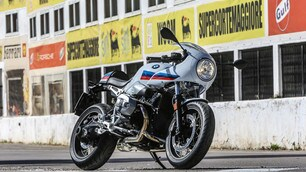 """BMW R nineT: tre modi di essere """"classic"""""""