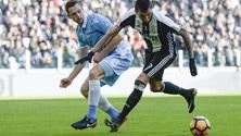 Coppa Italia, gli scommettitori dicono Juve