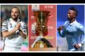 Coppa Italia: Juventus-Lazio, che finale! Keita sfida Higuain