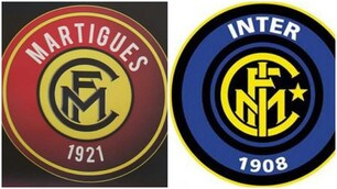 Inter, ti copiano il logo!