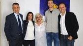 Volley: Superlega, Modena ingaggia Danele Mazzone