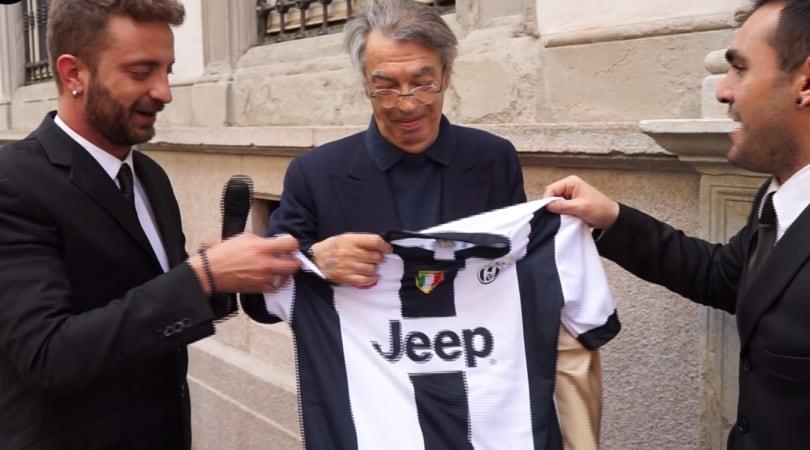 Moratti, chi tra Simeone e Conte? Sarri