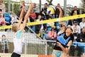 Beach Volley: L'Italia punta sulla coppia Menegatti-Perry