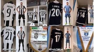 Coppa Italia, Juventus-Lazio live: formazioni ufficiali e diretta dalle 21