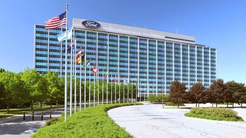 Ford annuncia 1.400 licenziamenti in USA e Asia