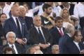 Coppa Italia, Lotito: «I tifosi della Lazio hanno battuto quelli della Juventus»