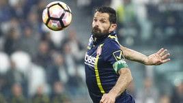 Calciomercato Chievo, ufficiale: rinnova Pellissier