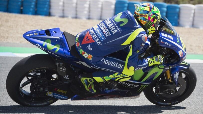 MotoGp, Francia: la rivincita di Rossi a 4,50