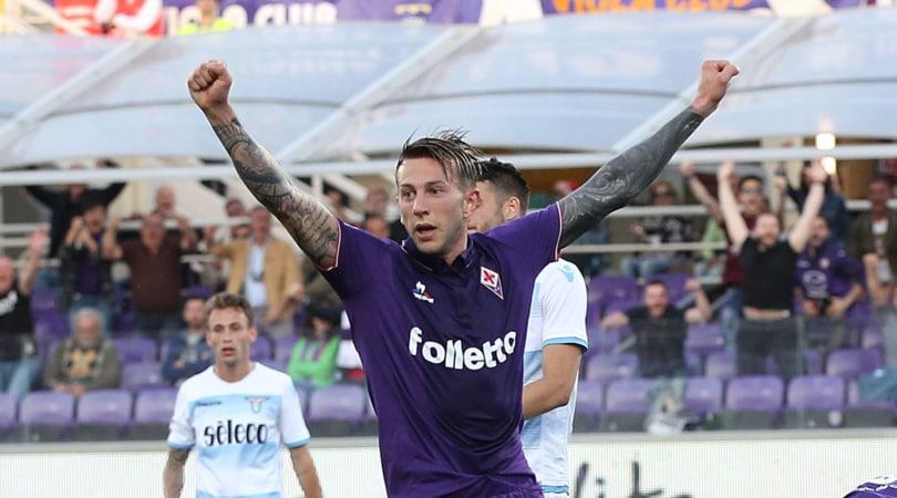 Fiorentina, Cognigni amaro: