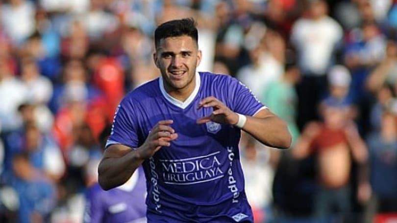 Maxi Gomez regala il titolo al Defensor e firma per il Celta Vigo
