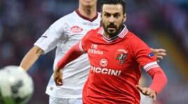 Calciomercato Cagliari, per l'attacco spunta Di Carmine