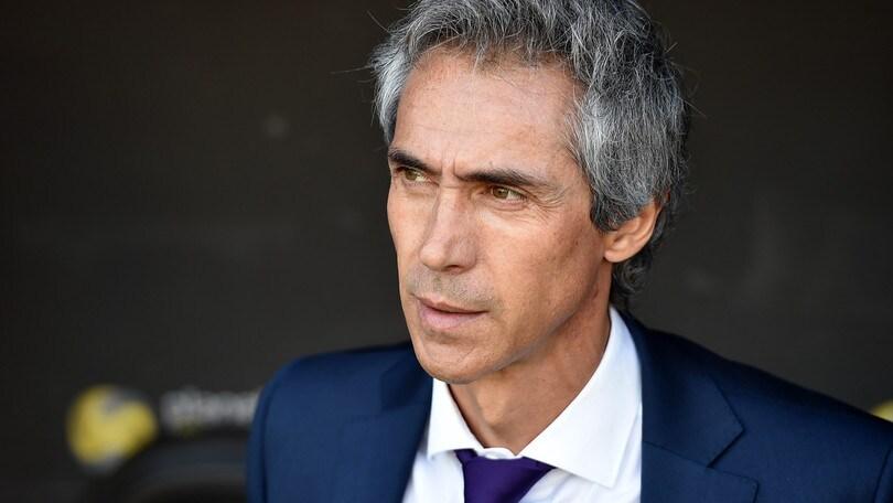 Serie A Fiorentina, Sousa: «Napoli, sappiamo metterti in difficoltà»