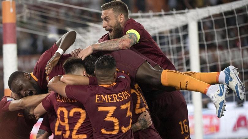 Serie A, Chievo-Roma: il 99% punta sui giallorossi