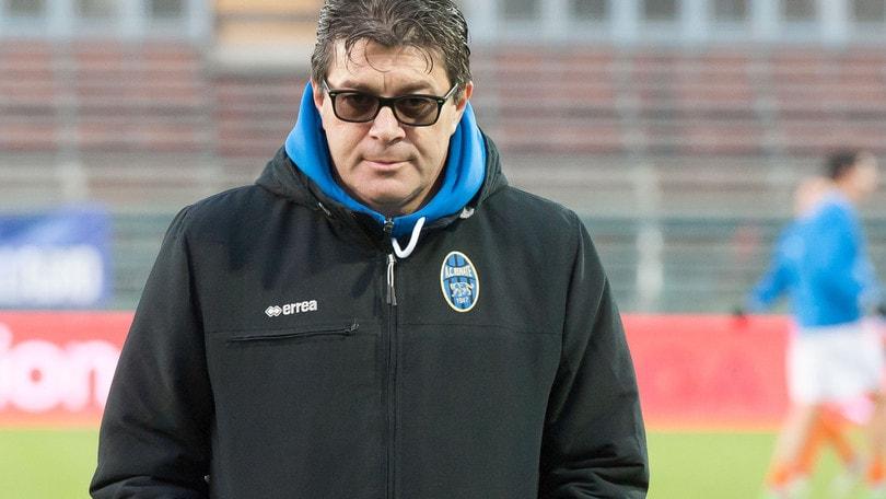 Lega Pro Renate, divorzio con il tecnico Foschi