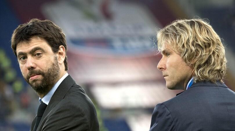 Agnelli:«La Juventus vince solo per il fatturato? Solo scuse»