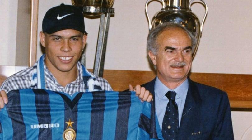 Mazzola contro Ausilio: «Non è all'altezza dell'Inter»