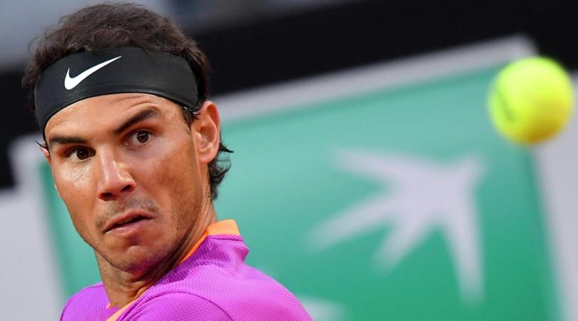 Internazionali d'Italia: Nadal eliminato, Thiem in semifinale