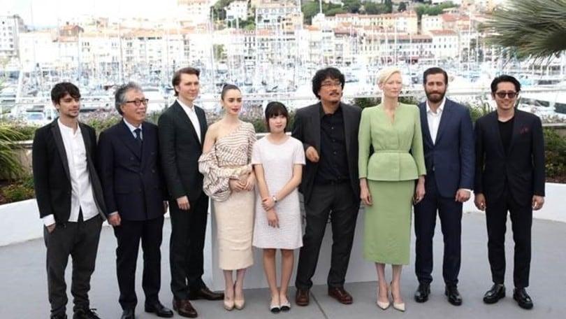 Okja: presentato a Cannes il film di Bong Jo Hoon