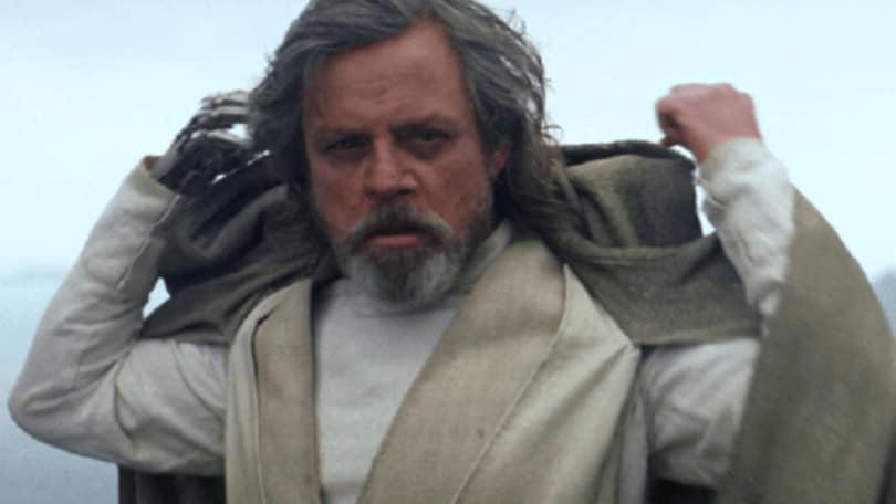 Star Wars Gli Ultimi Jedi: nuove indiscrezioni sulla trama