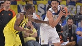 Eurolega, Udoh spinge il Fenerbahce in finale