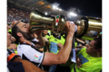 Veltroni intervista Higuain:«Champions e poi Mondiali: vivo per vincere»