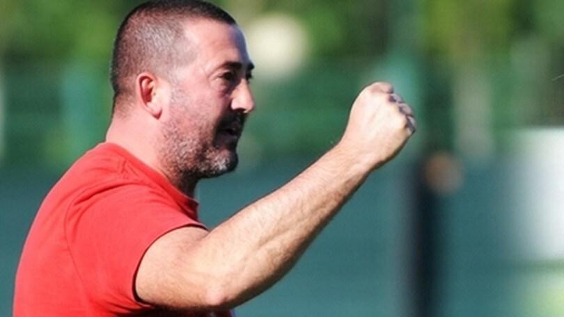 Ottavia, Fabio Pucciarelli nuovo tecnico degli Allievi Elite