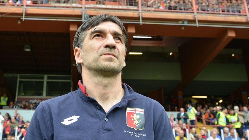 Serie A Genoa, Juric: «Diamo tutto. Simeone in campo»