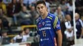 Volley: Superlega, Civitanova fa il botto con Taylor Sander