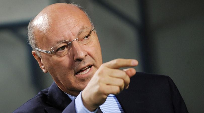 Keita alla Juventus? Marotta: