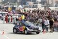 Rally, Portogallo: Ogier vince e allunga in classifica