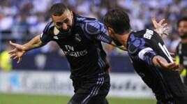 Real Madrid campione per la 33ª volta, la festa delle merengues