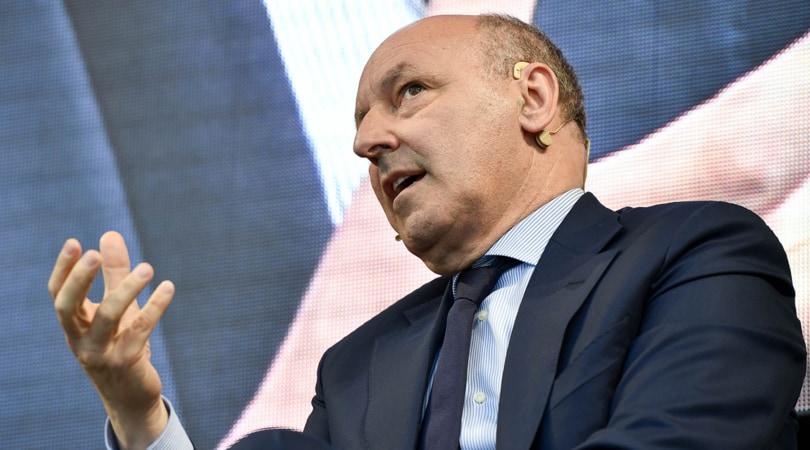 Marotta: «Höwedes vuole la Juventus. Schick? C'è rammarico»