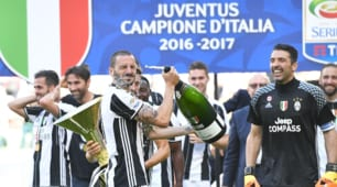 Juventus, il pagellone: Higuain 'Pipita' d'oro, mago Dybala