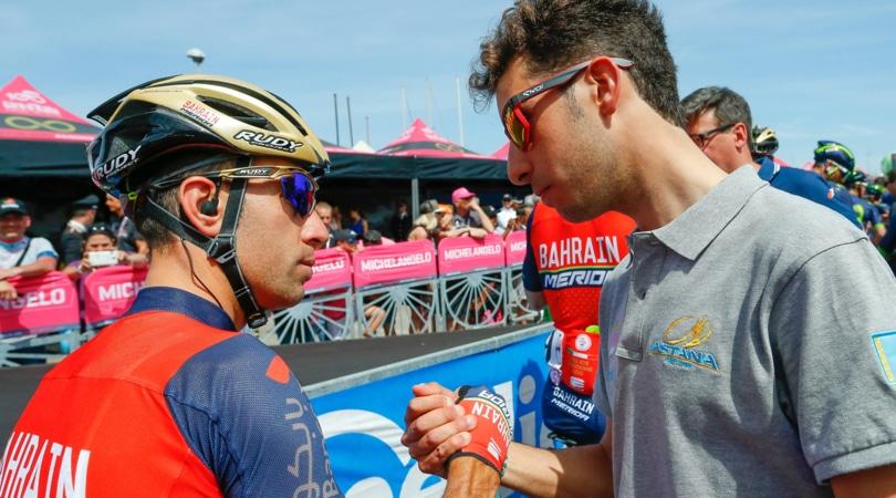 Aru riapre il Giro d'Italia:«Su Mortirolo e Stelvio sarà grande Nibali»