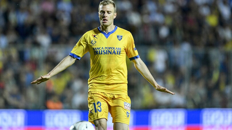 Serie B, play off: il Frosinone vola a 2,40