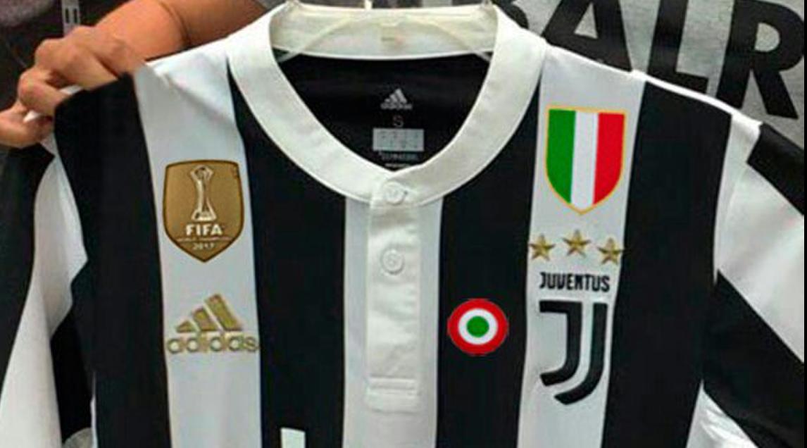 Maglia Juventus nuove