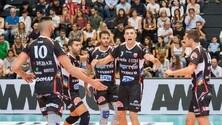 Volley: Superlega, Molfetta non si iscriverà al prossimo campionato