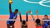 Volley: Mazzanti ha scelto le 14 per la Qualificazione Mondiale