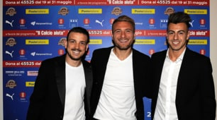 """""""Un goal per l'Italia"""": calcio e musica insieme per le aree colpite dal terremoto"""