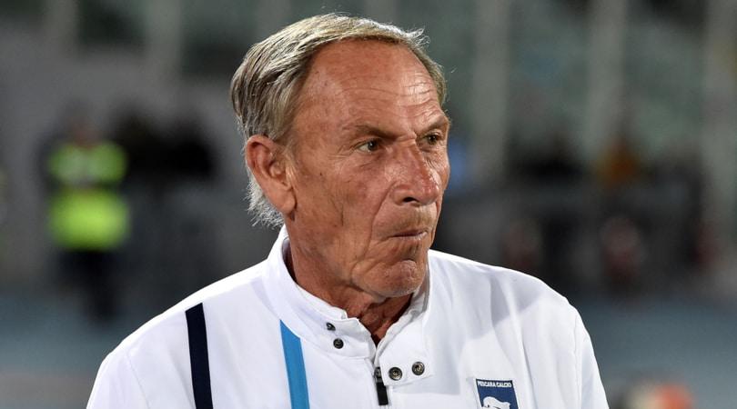 Zeman: «Totti fino a 50 anni. Di Francesco alla Roma può fare bene»