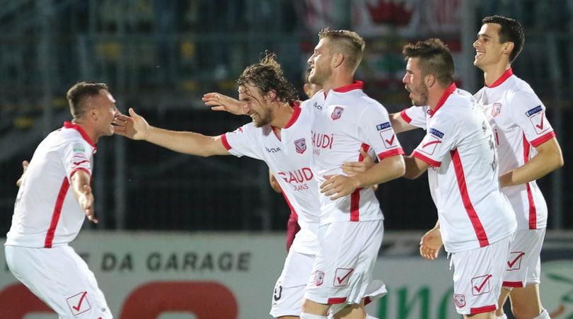 Serie B play off, Cittadella-Carpi 1-2. Per Castori ora c'è il Frosinone