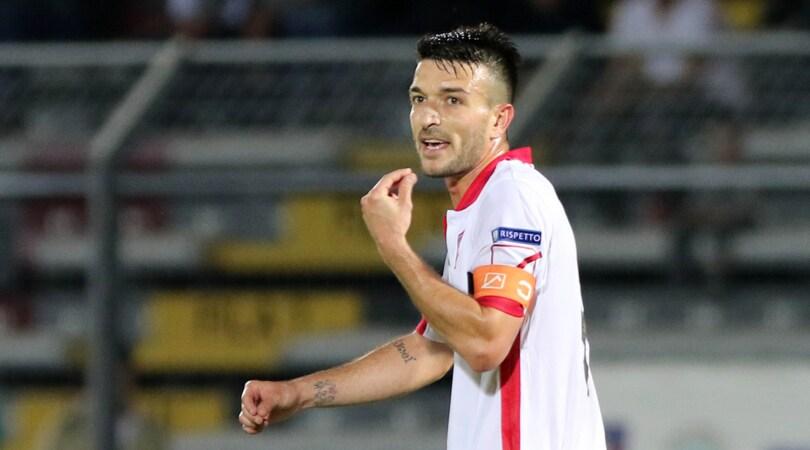 Calciomercato Carpi, preso Pachonik. Bianco va al Perugia