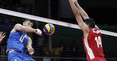Volley: Superlega, Buti firma per Monza