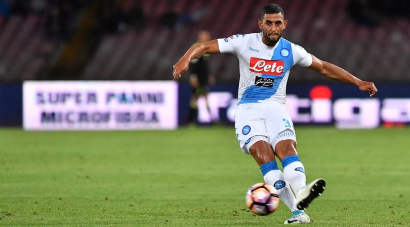 Calciomercato Napoli, dalla Francia: «il Psg su Ghoulam»